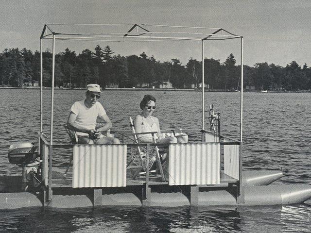 Pescadores de la vendimia