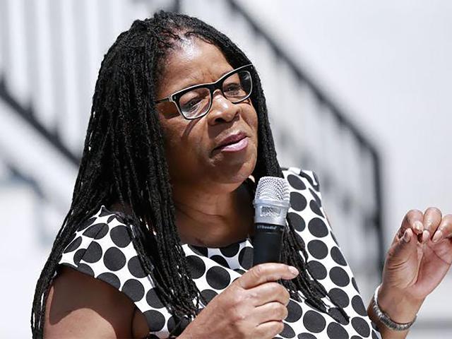 The Liberator: Susan Burton on the War on Drugs, Black Motherhood and Freedom
