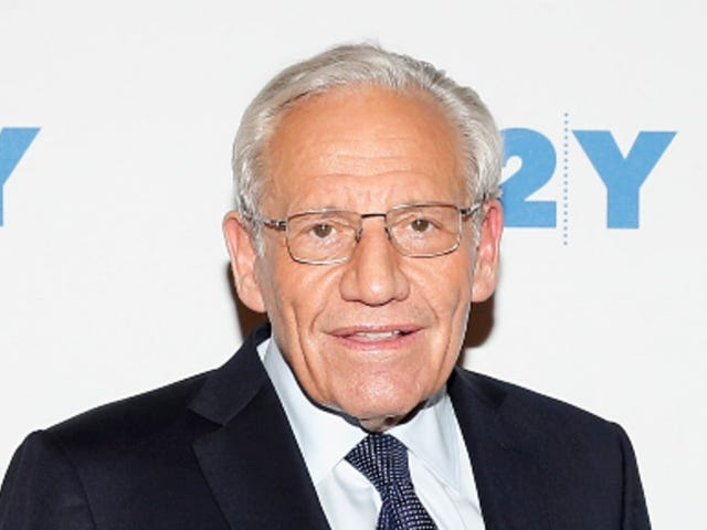 Bob Woodward Is Part of the Problem