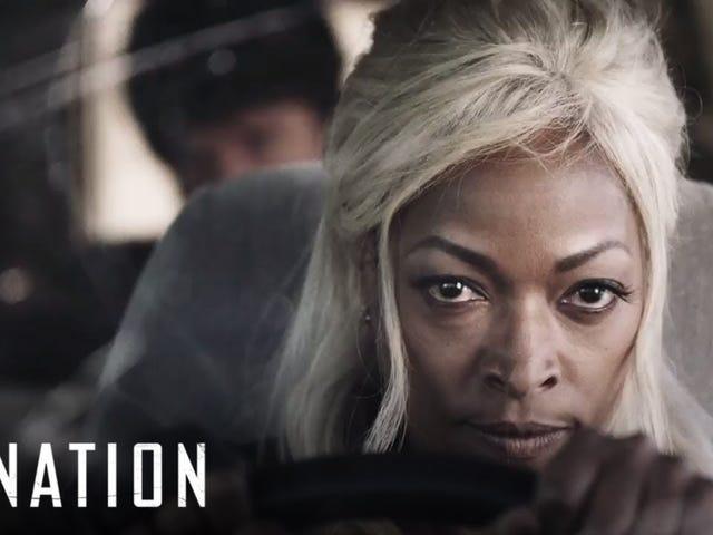 Fil de réaction spoilerific de Z-Nation «De retour des morts-vivants»