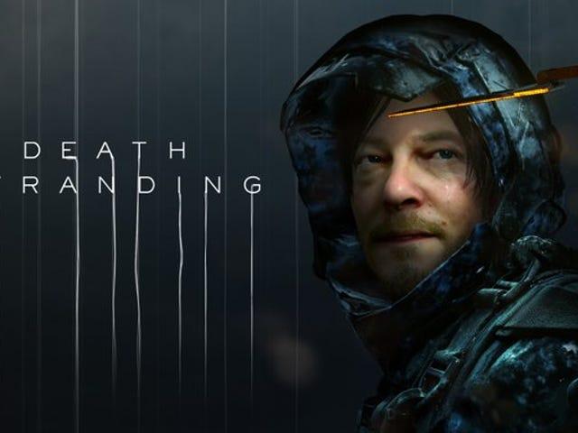 Rilis PC Death Stranding telah tertunda karena pandemi coronavirus novel 19-covid