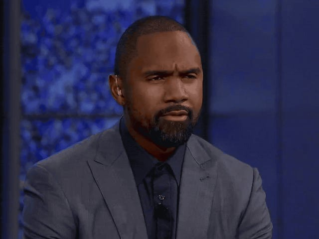 Charles Woodson Has Had Enough Of The Michigan Wolverines