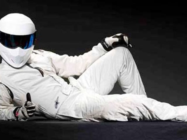 """The Stig"" Movie"