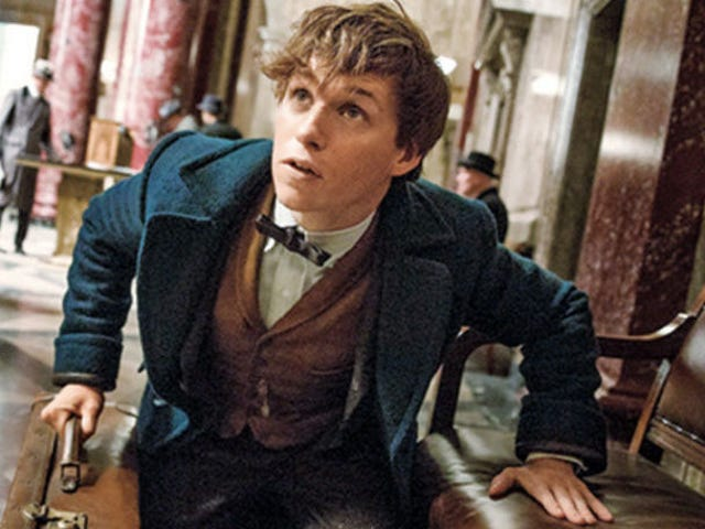 TheFantastic Beasts Sequel, Written by J.K. Rowling, Officially Has a Release Date