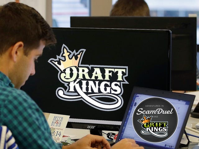 DraftKings Investigating Possible Collusion Scandal In Flagship Contest