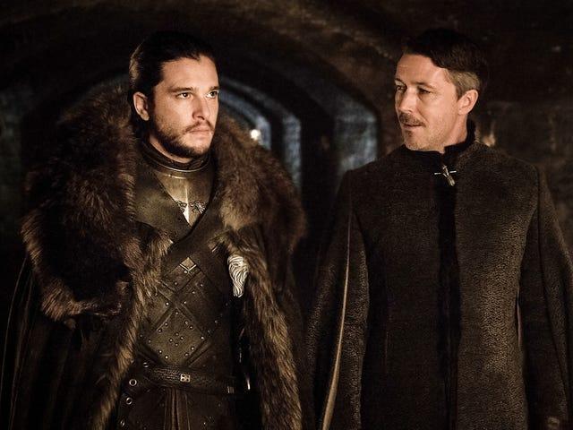 "Game Of Thrones Season 7, Episode 2 Recap: ""Stormborn"""