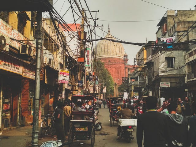Tell Us Your Best Delhi Travel Tips