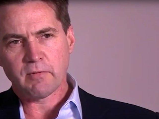 El inventor secreto de Bitcoin revela su auténtica identidad: Craig Wright