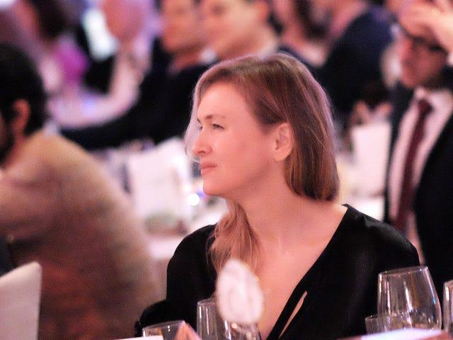 Renée Zellweger Pens Highly Critical Essay on Tabloid Gossip, Asks Us All to 'Do Better'