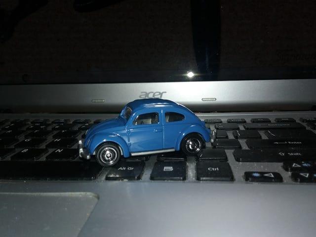 LaLD Car Week 2019: VW Bug