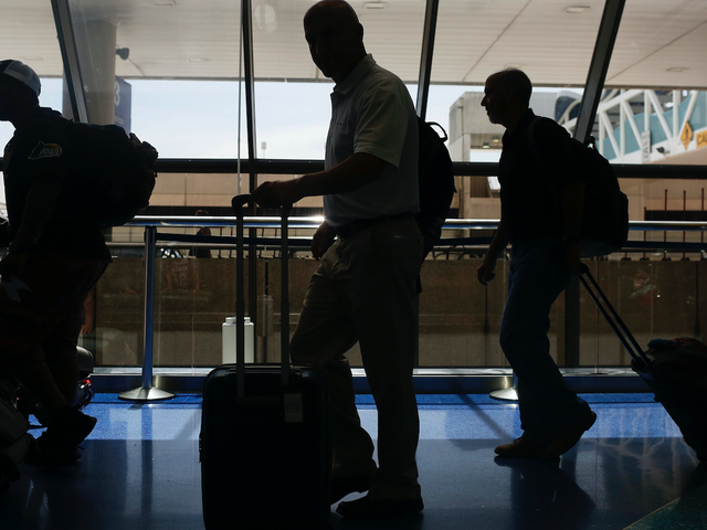 The TSA's Shady 'Quiet Skies' Program Has Tracked Thousands of Passengers, Yet Produced No Leads