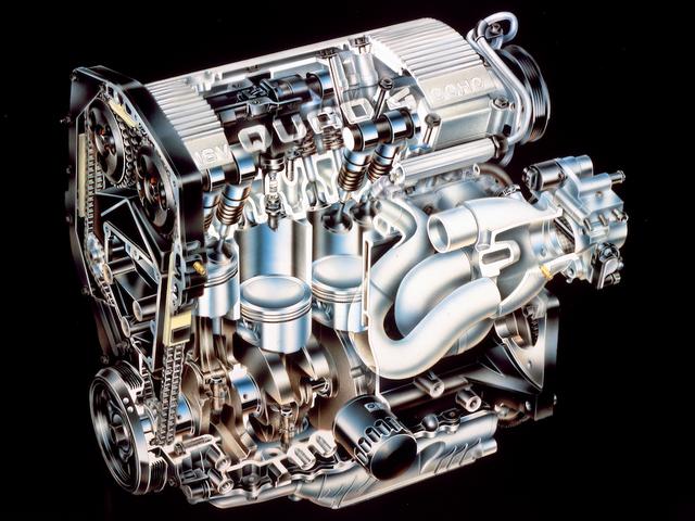 Ecco perché Quad 4 è stato uno dei più importanti motori di GM di sempre
