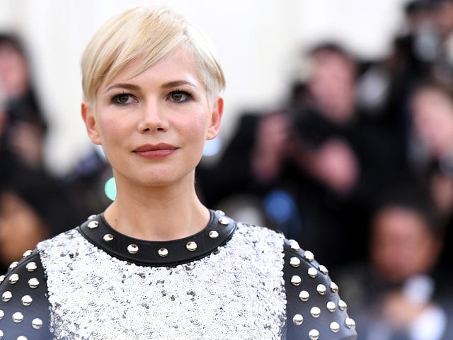 Michelle Williams Will Earn Equal Pay for Her Role in the Bob Fosse TV Series
