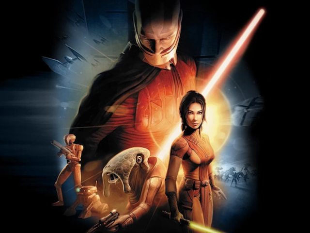 That Star Wars: Knights Of The Old Republic Rumor Isn't Quite True