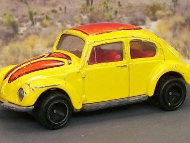 LaLD Car Week V-Dub Bug :)