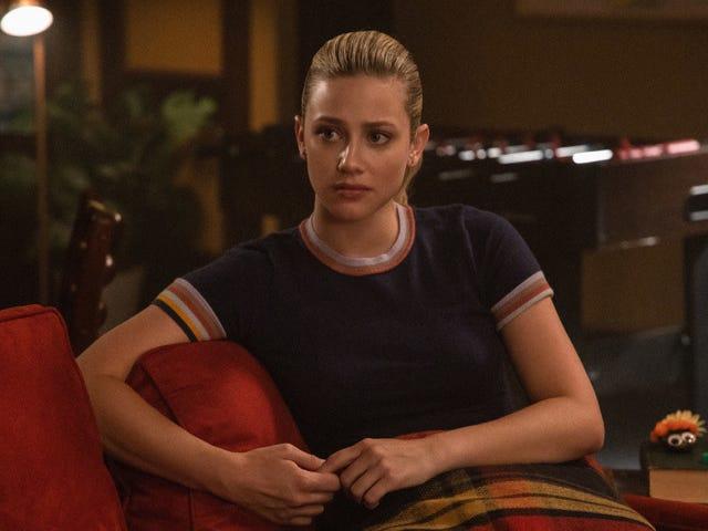 Riverdale ingin tahu: Adakah anda suka filem menakutkan?