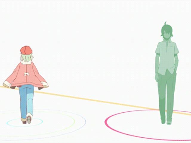 OP / ED du jour # 19: Renai Circulation de Kana Hanazawa