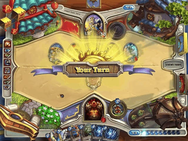 Yeah Boy, Someone Figured Out How To Mod <i>Hearthstone</i>