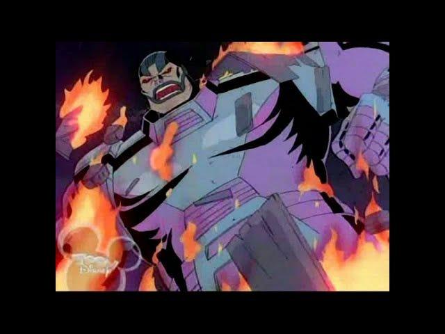 The X-Men Animated Series Versi X-Men: Apocalypse Trailer Adalah Film yang Kita Semua Diam-diam Inginkan