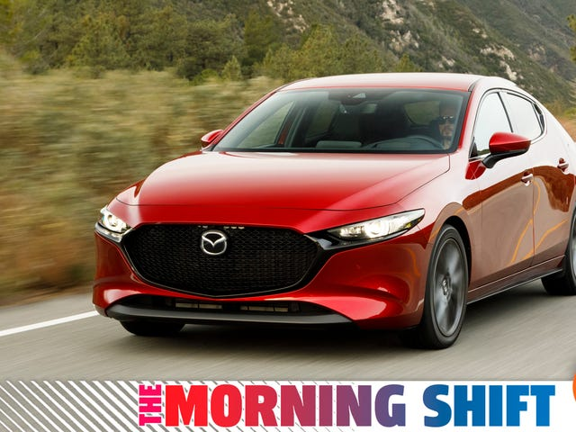 Mazdas Never-Ending Push for Premium