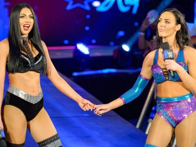 Der er ingen rene hænder i den seneste WWE Twitter Blow-Up <em></em>