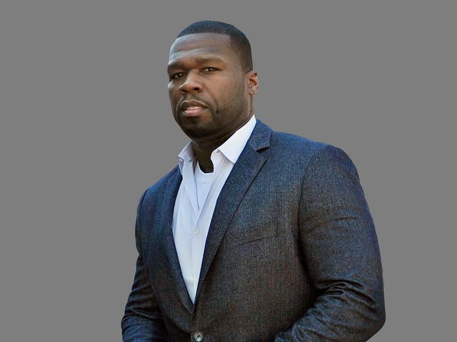 50 Cent Doubles Down On Criticism of Oprah Winfrey's Upcoming Russell Simmons Sexual Abuse Documentary