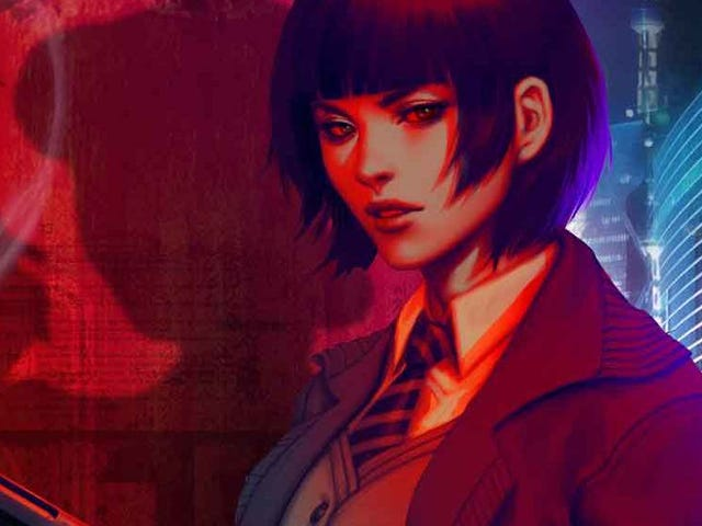 Meet the New Replicant Hunter in Titan Comics' Blade Runner 2019
