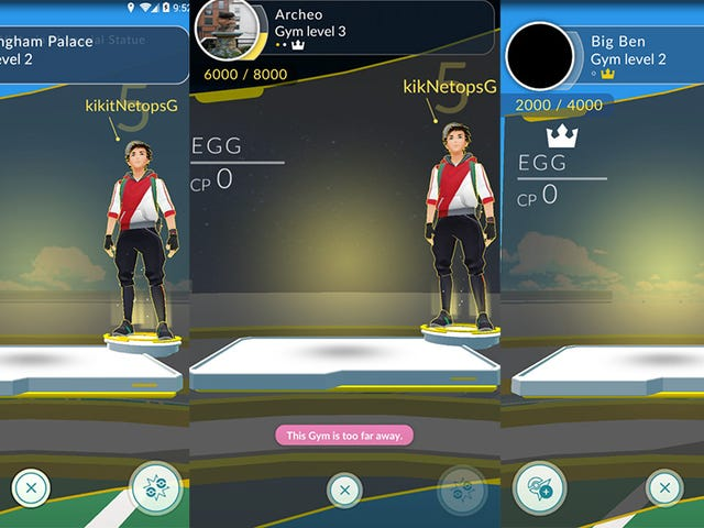 Pokémon Go Desperately Needs a Bug Bounty System