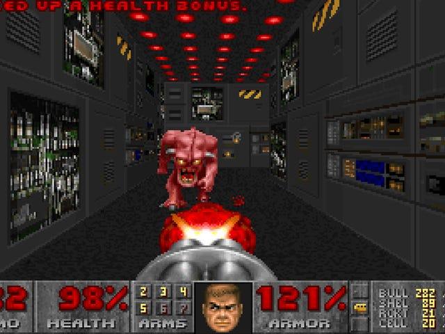25 kuriosidades sobre el primer Doom que probablemente desconocías