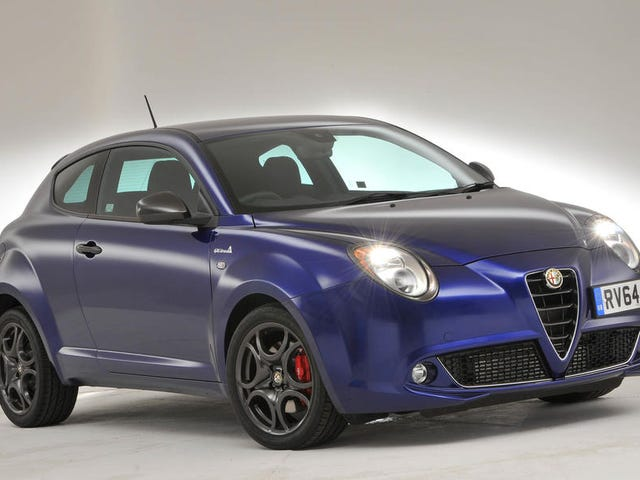 Alfa Romeo Criticized by Worldwide Failed Car Community over use of#MiToHashtag