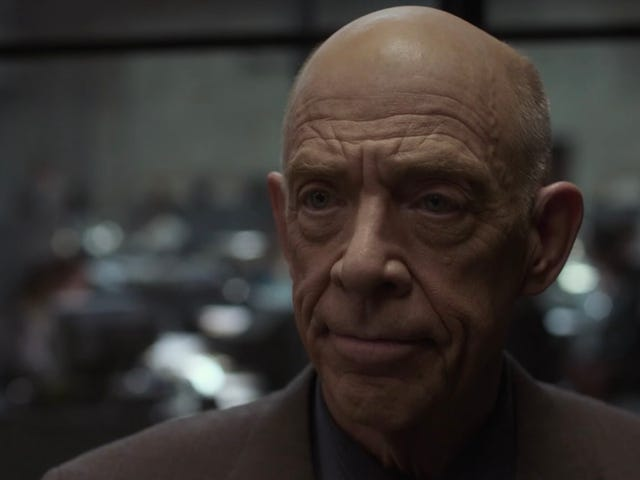 The FirstCounterpart Season 2 Trailer Reveals New Faces and Old Problems