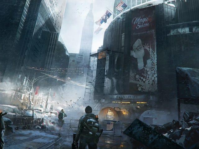 Ubisoft tiene miedo de una adquisición hostil