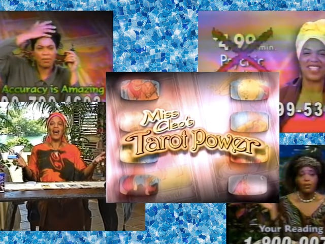 """""""Call me now!"""" Fraudsters looks back on the life of psychic grifter Miss Cleo"""