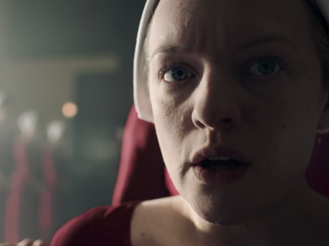 <i>The Handmaid's Tale </i>Director Shares How the Show's 'Visceral' Moment Was Born