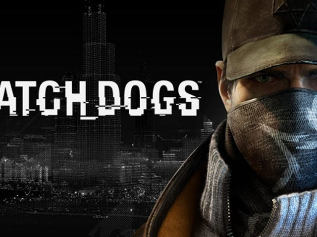 Watch Dogs Free on Uplay from 7th to 13th November