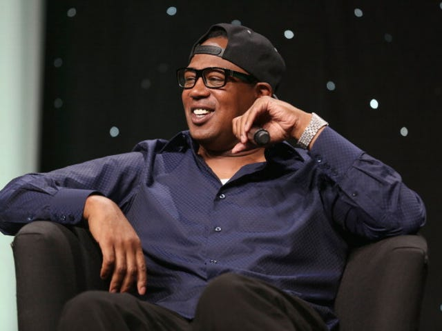 Master P Biopic King of the Southto Begin Filming This Summer