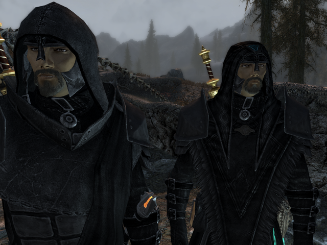 Skyrim Mod Lets You Clone, Marry Yourself