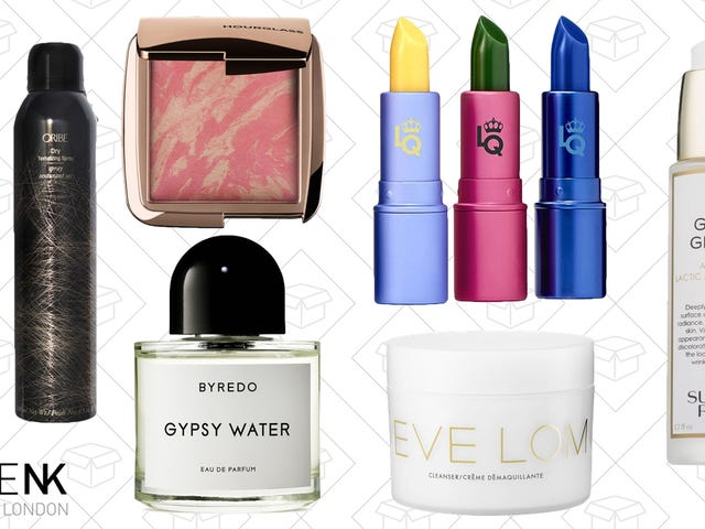 Space NK is Not Just For The UK, And Everything is Buy One, Get One 50% Off