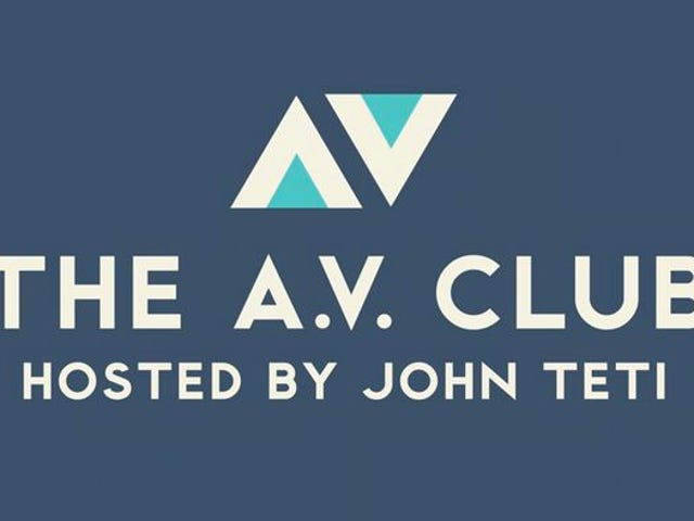 'The AV Club' Di-host oleh John Teti ke Premiere 16 Maret di FUSION TV