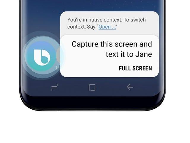 Como Desativar o botão Bixby em seu Galaxy S8 ou Nota 8