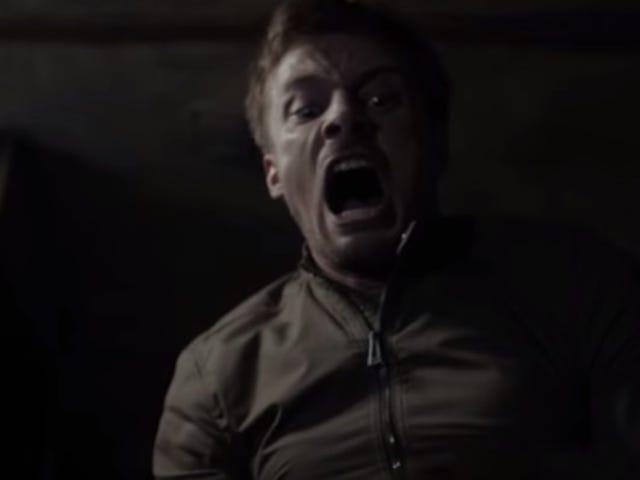नए <i>Damien</i> टीज़र में 'डार्क क्लाउड इनसाइड मी' के बारे में शैतान का बेटा चिंता करता है