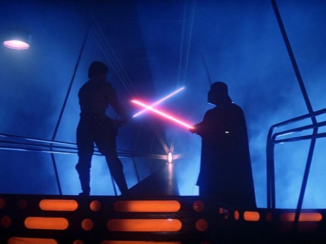 Dưới đây là Phản hồi của Người hâm mộ đối với <i>The Empire Strikes Back</i> hồi năm 1980