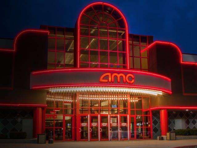 AMC, Regal, Alamo Drafthouse và Cinemark đang đóng cửa các rạp chiếu phim vì coronavirus