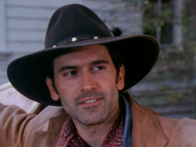 Riconoscimento di Brisco County Jr. - Episodio 1