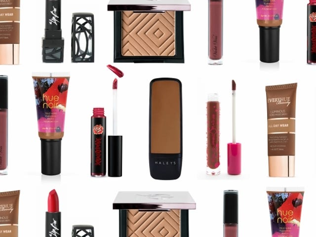 Target Is Diversifying Their Beauty Offerings By Adding Eight New Brands