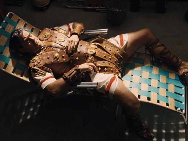 Coens sveper på religion, motkultur och Hollywood i Hail, Caesar!