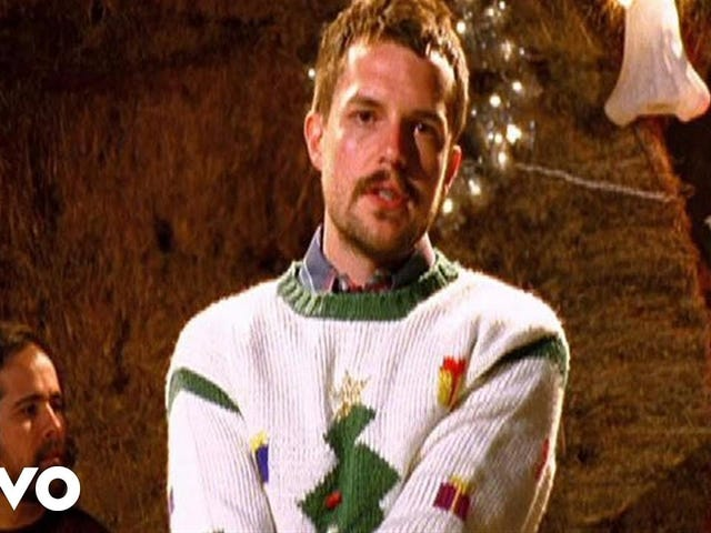 Spår: Don't Shoot Me Santa |  Artist: The Killers |  Album: Don't Waste Your Wishes
