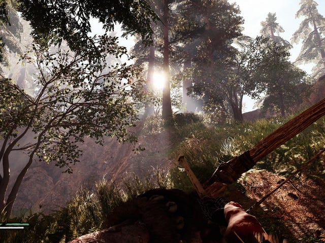 Mode Survivor Far Cry Primal Membuat Game Merasa Lengkap