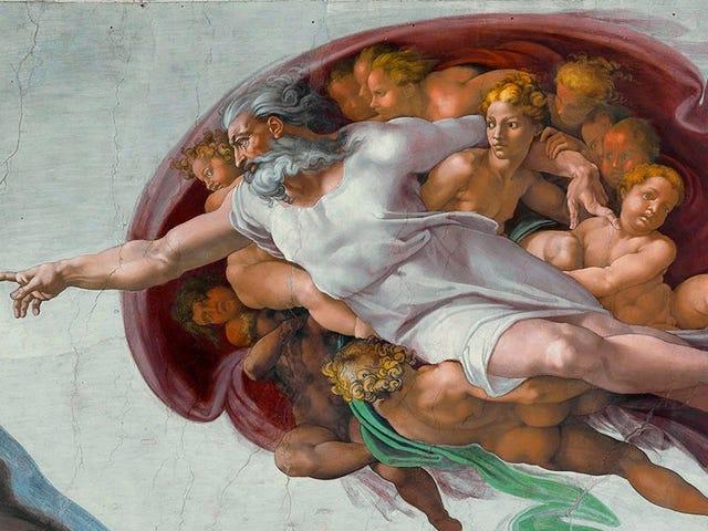 Sondage: deux Américains sur cinq croient encore que Dieu a créé l'homme il y a 10 000 ans