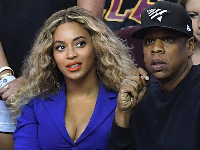 Jay-Z Says Marriage With Beyoncé Wasn't 'Built On the 100 Percent Truth'